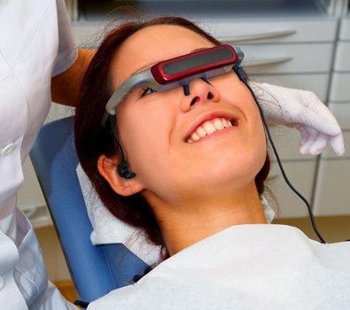 Movie Goggles - Sugar Land TX Dentist Anderson Dental